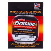 Fireline Jewelry Thread